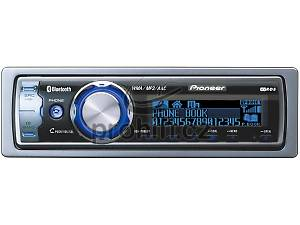 Pioneer DEH-P800BT autorádio s CD/MP3 Bluetooth