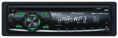 PIONEER DEH-2020MP