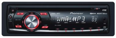 PIONEER   Autorádio CD/MP3 DEH-2000MP