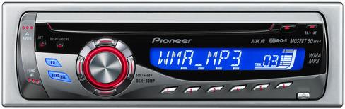 Pioneer DEH-30MP